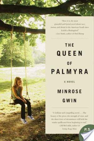 Review of The Queen of Palmyra by Minrose Gwin