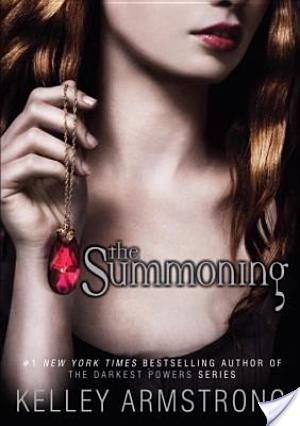 Review of The Summoning by Kelley Armstrong