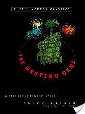 Review of The Westing Game by Ellen Raskin