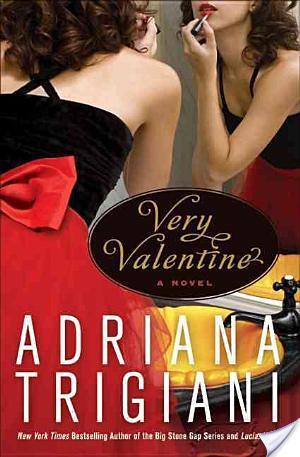 Review of Very Valentine by Adriana Trigiani