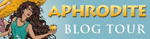 Aphrodite Blog Tour