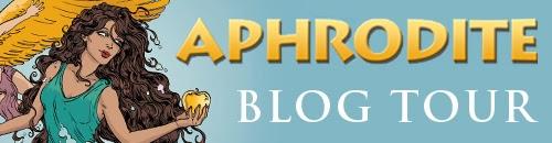 Aphrodite Blog Tour