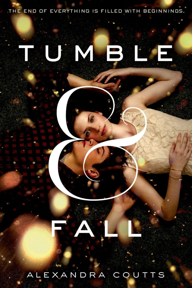 Tumble & Fall by Alexandra Coutts   Good Books And Good Wine