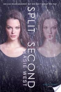 Split Second by Kasie West | Book Review