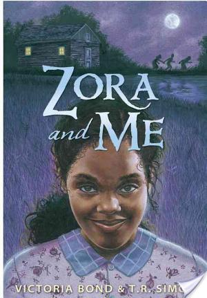 Review: Zora And Me by Victoria Bond and T.R. Simon
