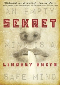 Sekret | Lindsay Smith | Book Review