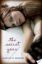 Review of The Secret Year by Jennifer Hubbard