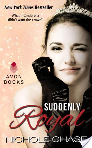 Suddenly Royal by Nichole Chase | Book Review