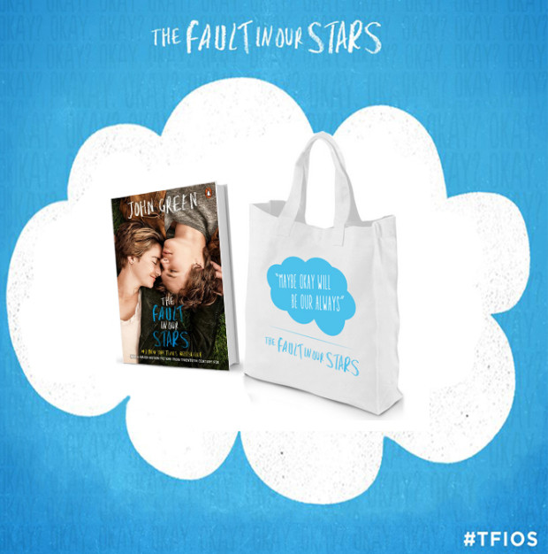 The Fault In Our Stars Prize