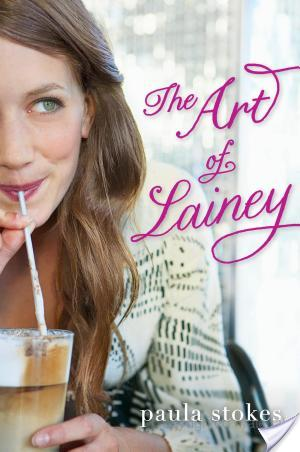 The Art Of Lainey by Paula Stokes | Book Review