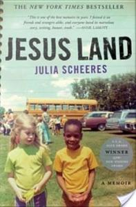 Jesus Land by Julia Scheeres | Audiobook Review