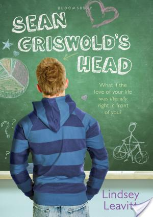 Book Review: Sean Griswold's Head by Lindsey Leavitt + Giveaway