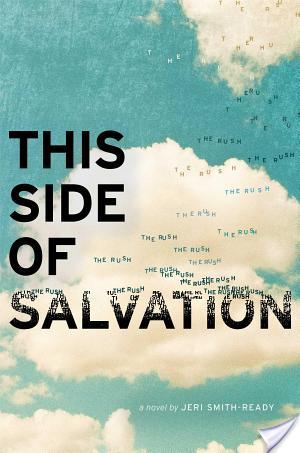 This Side Of Salvation by Jeri Smith-Ready | Book Review