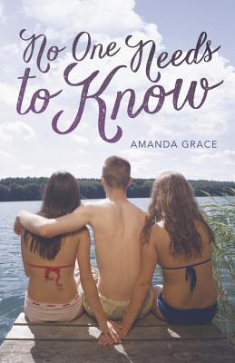 Allison: No One Needs To Know | Amanda Grace | Book Review