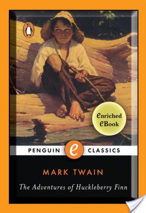 Retro Friday Audiobook Review: The Adventures of Huckleberry Finn by Mark Twain