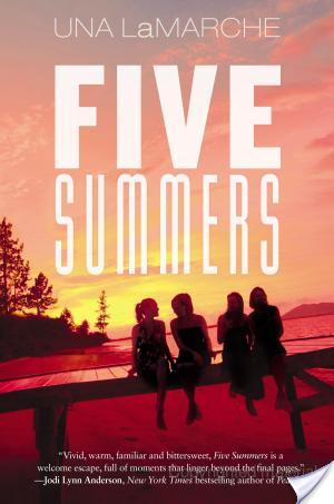 Five Summers by Una LaMarche | Book Review