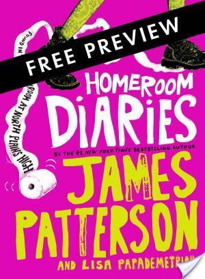 Homeroom Diaries Doodling Diarist Prize Pack Giveaway