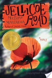 Jellicoe Road by Melina Marchetta | Book Review