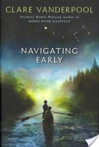 Navigating Early by Clare Vanderpool | Audiobook Review