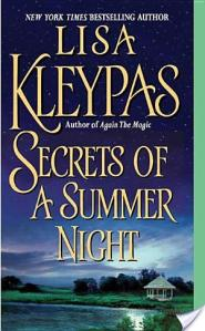Secrets Of A Summer Night Lisa Kleypas Book Review