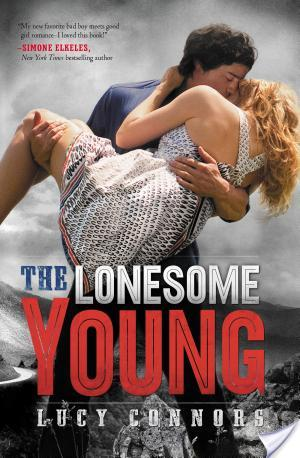 The Lonesome Young by Lucy Connors | Book Review