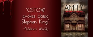 Micol Ostow on Favorite Horror Novels + Giveaway