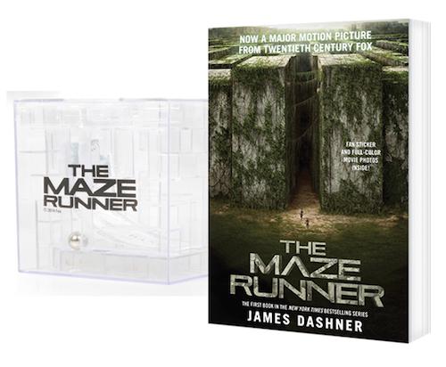 MazeRunner-Prize