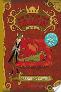 How To Train Your Dragon by Cressida Cowell | Audiobook Review