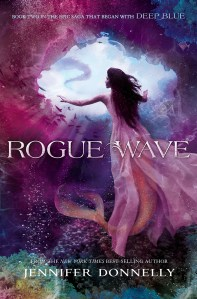 Rouge Wave | Jennifer Donnelly | GIVEAWAY