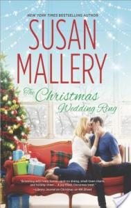 The Christmas Wedding Ring by Susan Mallery