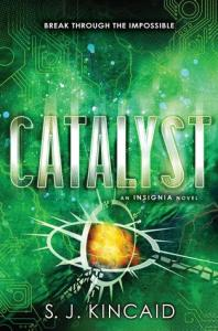 CataylstCover