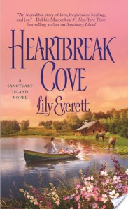 Allison: Heartbreak Cove | Lily Everett | Book Review