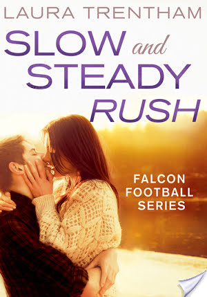 Allison: Slow and Steady Rush | Laura Trentham | Book Review