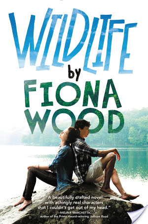 Allison: Wildlife | Fiona Wood | Book Review