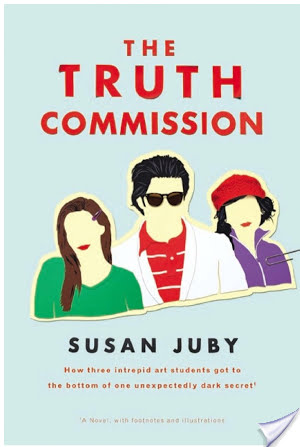The Truth Commission by Susan Juby | Book Review