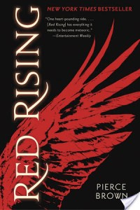 Red Rising by Pierce Brown | Book Review