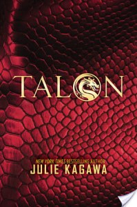 Talon by Julie Kagawa | Book Review