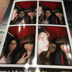 Bevy Photobooth