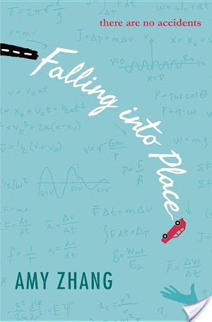 Falling Into Place by Amy Zhang | Book Review