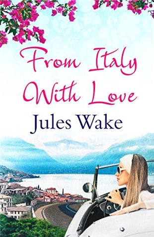 Allison: From Italy With Love | Jules Wake | Book Review