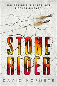 Stone Rider by David Hofmeyr | Book Review