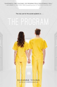 Cassie: The Program by Suzanne Young | Book Review