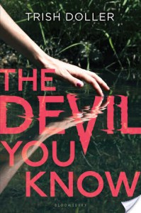 The Devil You Know by Trish Doller | Book Review