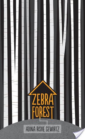 Zebra Forest | Adina Rishe Gewirtz | Book Review