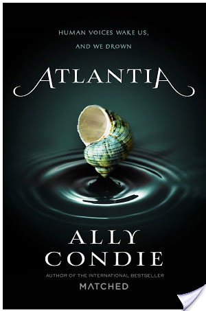 Atlantia by Ally Condie | Audiobook Review