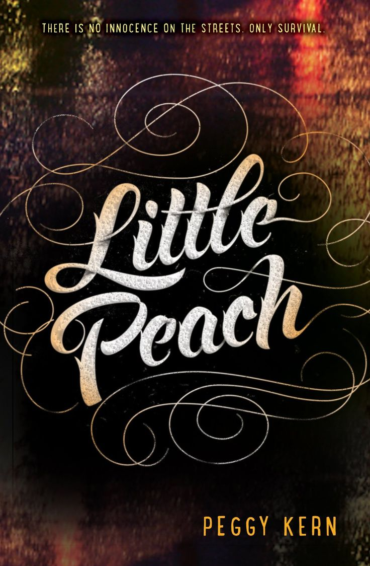 Little Peach by Peggy Kern | Book Review