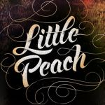 Little Peach by Peggy Kern infuriated me. It depressed me. Little Peach moved me. You know how some books can pack so much emotion into so few pages?