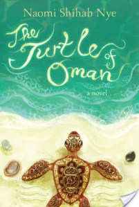 The Turtle Of Oman by Naomi Shihab Nye | Book Review