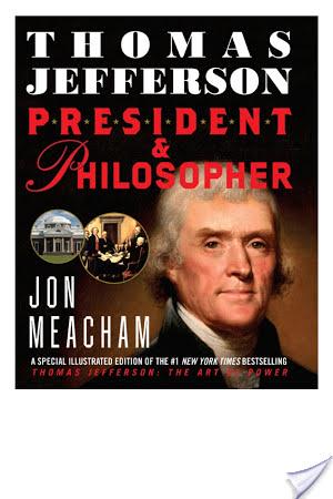 Thomas Jefferson: President and Philosopher by Jon Meacham | Audiobook Review