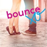 Bounce Noelle August book cover